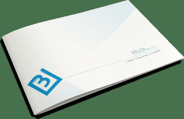 Belfaconstruct Brochure